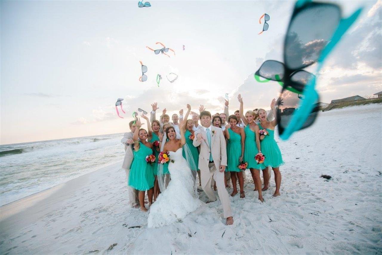 Beach Weddings At The Inn Crystal